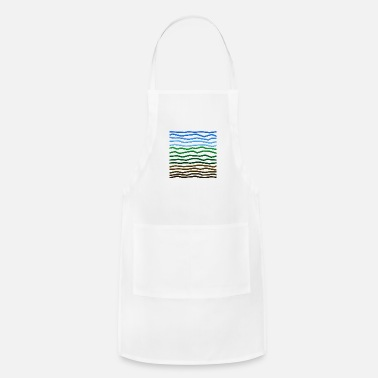 Landscape Landscape - Adjustable Apron