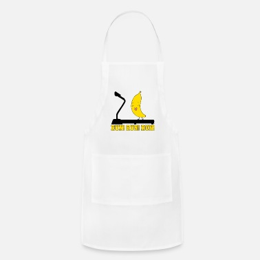 Running Run! Run! Run! - Apron