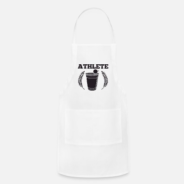 Athletics today s athlete - Apron