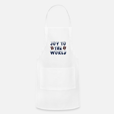 Joy The World - Apron