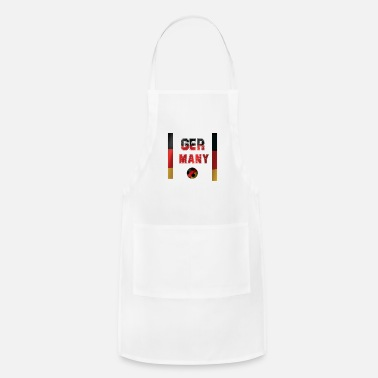 Beer Festival Germany Drinking Team - Adjustable Apron