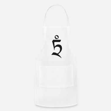 Buddhism Buddhism - Adjustable Apron