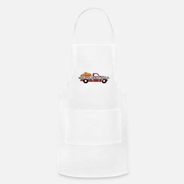 Pumpkin Spice Welcome To Our Patch Sign Fall Autumn - Apron