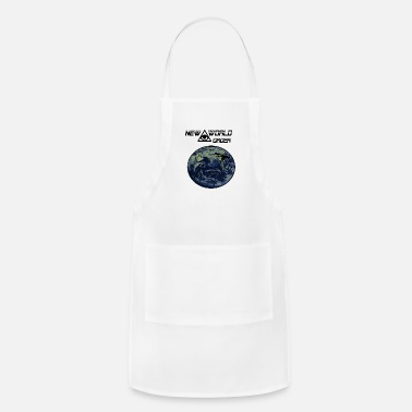 New World Order new world order - Apron