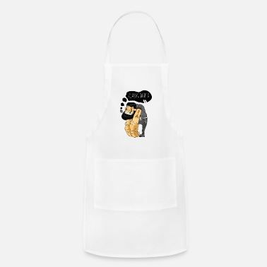 Rocknroll rocknroll - Adjustable Apron