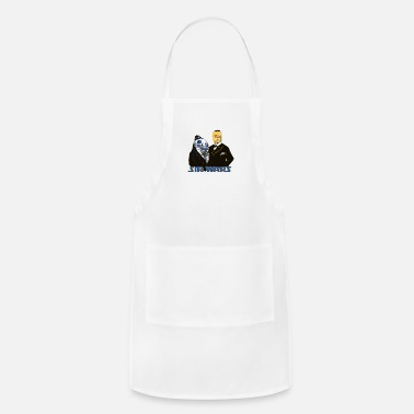 Sir Sir Wars - Apron