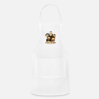 Motion SLOTH MOTION - Apron