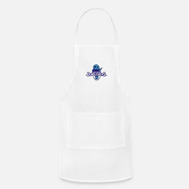 Clan Clan Destroyers - Adjustable Apron