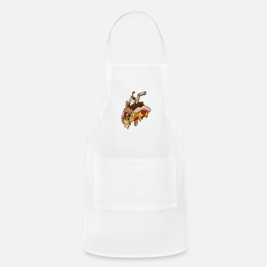 Cuisine JONQUE CUISIN - Adjustable Apron