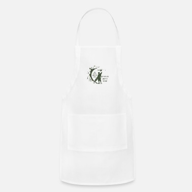 Apocalypse APOCALYPSE NOW - Adjustable Apron
