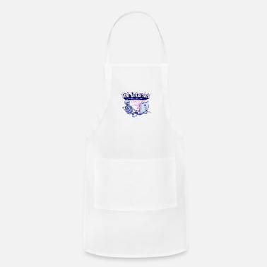 Internet The Internet - Adjustable Apron