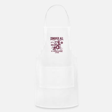 Movement Fitness and movement - Adjustable Apron