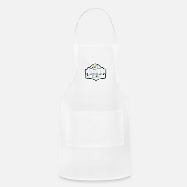 Veterinary Practitioner Hershel s Veterinary Clinic - Adjustable Apron