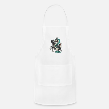 Crest SPIRITED CREST - Adjustable Apron