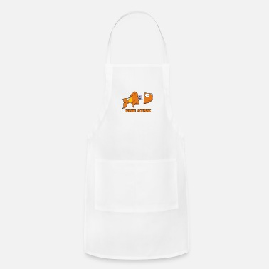 Sticks Fish Stick - Adjustable Apron