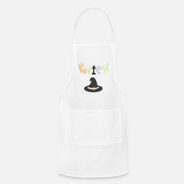 Witches Witch - Apron