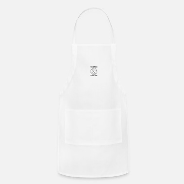 Octagon my religion MMA Mixed Martial Arts Gym BJJ - Apron