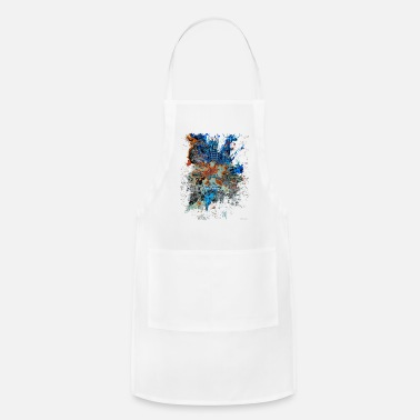 Stay True - Adjustable Apron