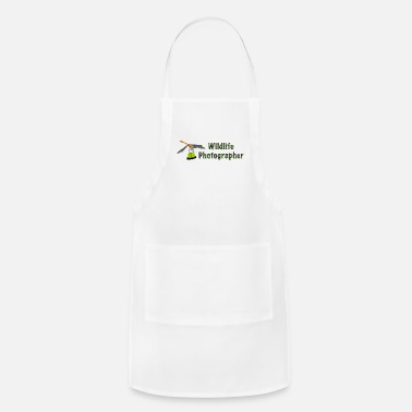 Wildlife Wildlife Photographer - Adjustable Apron