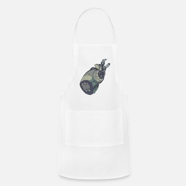 Spaceship Kids Spaceship - Apron