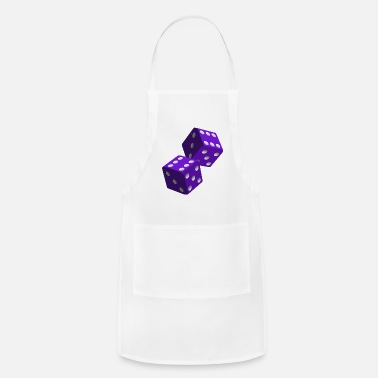 Dice dice - Adjustable Apron
