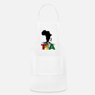 Africa This is Africa - Adjustable Apron