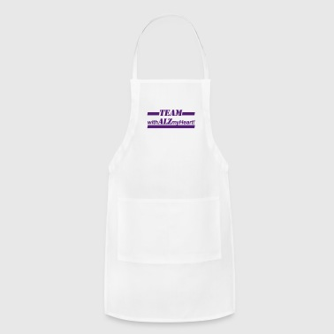 Extra Large Sizes - Adjustable Apron