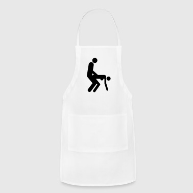 Sex positions - Adjustable Apron