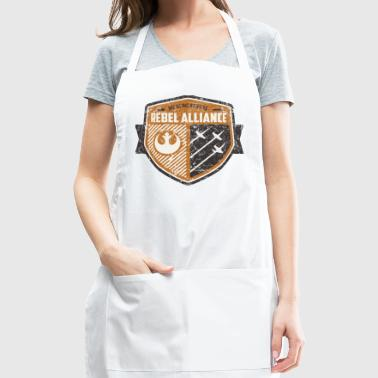 Rebel Alliance - Adjustable Apron