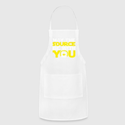 open source - Adjustable Apron