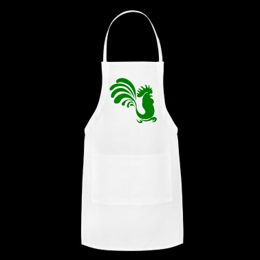 cock - Adjustable Apron