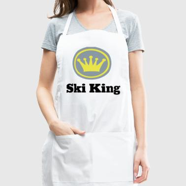 2541614 13014410 ski - Adjustable Apron