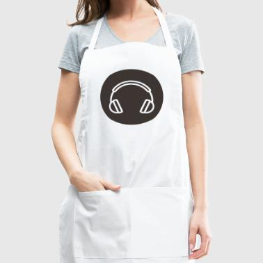 Headphones - Adjustable Apron