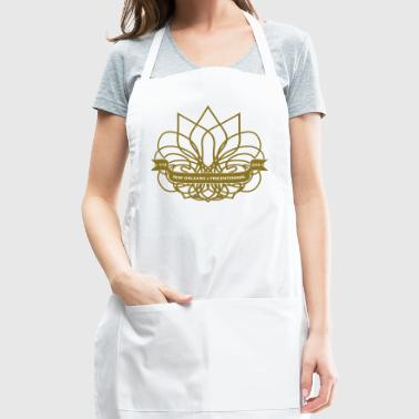 New Orleans Tricentennial, 1718-2018 - Adjustable Apron