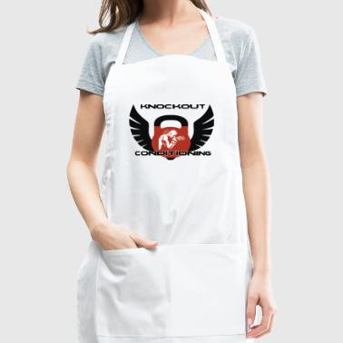 Knockout Conditioning - Adjustable Apron