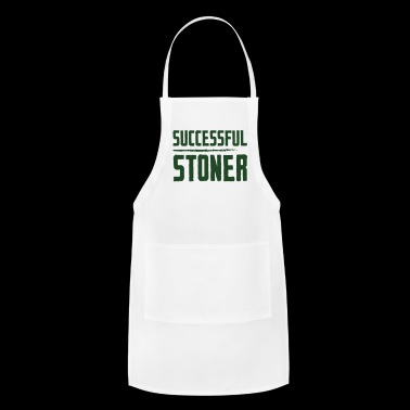 Successful Stoner - Adjustable Apron