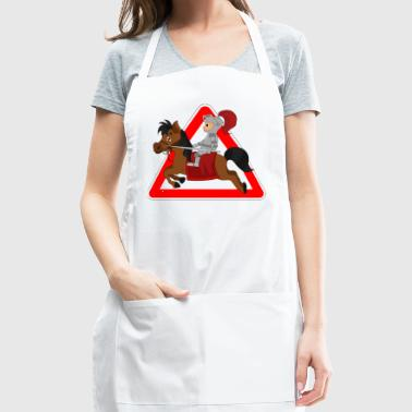 Ritter Knight - Adjustable Apron