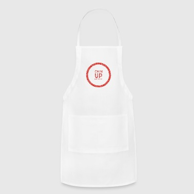 Chin UP Buttercup - Adjustable Apron