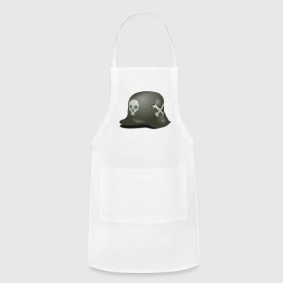 hardhat - Adjustable Apron