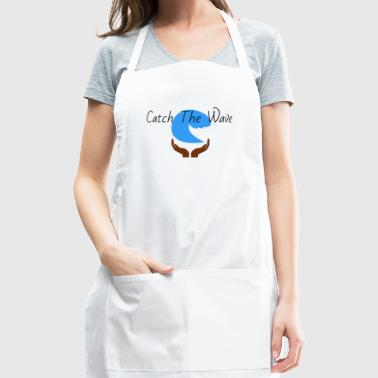 Wavy Move - Adjustable Apron