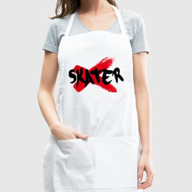 2541614 15708973 skater - Adjustable Apron
