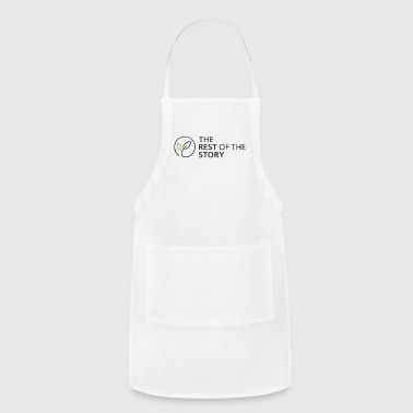 The Rest Of The Story - Adjustable Apron