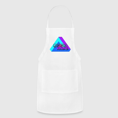 JMMS logo merch - Adjustable Apron