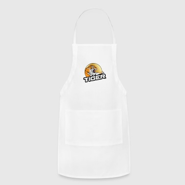 tiger - Adjustable Apron