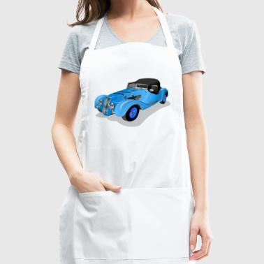 bmw - Adjustable Apron