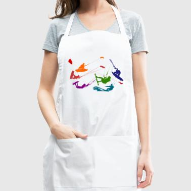 freestyle - Adjustable Apron
