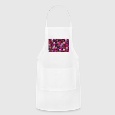 cube surface - Adjustable Apron