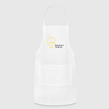 Bright Ideas - Adjustable Apron