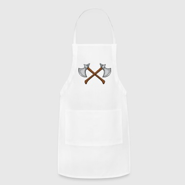 Axes - Adjustable Apron
