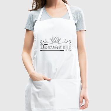 Personalised Tee - Adjustable Apron
